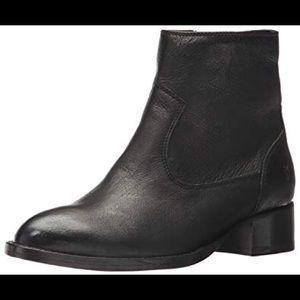 Frye Brooke Ankle Boots